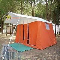 İki Odalı  Kamp Çadırı