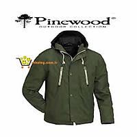 Pinewood Maine Ceket