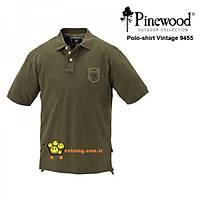 Pinewood 9455 IOWA F.Jacket , Beige