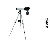Avec CF70060 Teleskop