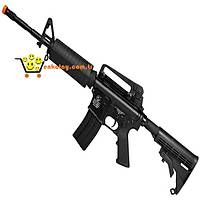 Airsoft Colt M4A1 Aeg R�fle Full Metal