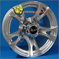 SLK 1143 15 Çelik Jant