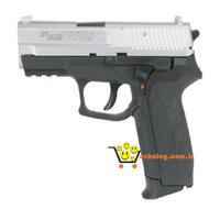 Havalý Tab Sig Sauer Sp2022 4.5 mm Crom Metal