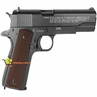 Cybergun Tanfoglio Witness 1911 CO2 Fixed Haval� Tabanca (4.5mm) (Hediyeli)