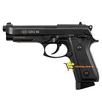 Cybergun GSG92 Full Metal Blowback Havalý Tabanca (4.5 mm) (Hediyeli)