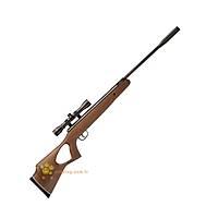Crosman Benjamin Havalý Tüfek 4.5 mm (RM577)