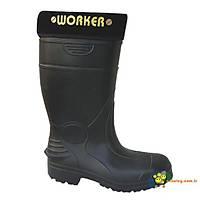 Lemigo Worker 899 Eva Çizme (Thermolite Çorap Hediye)