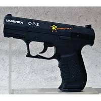 Umarex CPS Siyah (4.5mm) (Hediyeli)