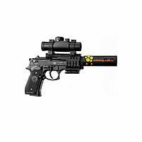Beretta M92 FS XX Treme Lazerli Havalý Tabanca (Hediyeli)