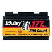 Daisy Düz Uçlu Havalý Tüfek Saçmasý 4.5mm 500lü