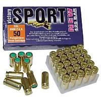 Kuru Sýký Ses Mermisi Sport 9mm
