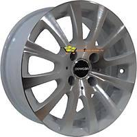 Powcan BK161 14 Çelik Jant