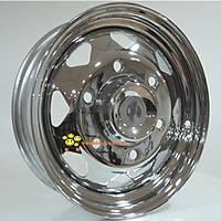 4X4 15 Trk-1506 Çelik Jant