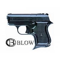 Blow Mini 9mm Siyah Kuru Sýký Tabanca