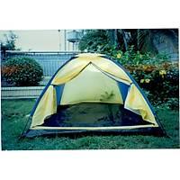 Mono Dome 2 kiþilik Çadýr (Mavi) 205x100x145