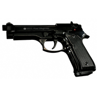 Ekol Fýrat Magnum F92 Kuru Sýký Ses Tabancasý (Hediyeli)