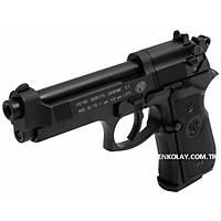 Beretta M92 FS Havalý Tabanca (Hediyeli)