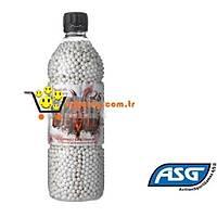 ASG 6 mm Plastik Airsoft Bilye 0.20 gr Bilyesi  3000 adet (16171)