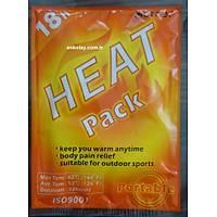Junten Cep Sobasý Heat Pack 18 Saat Vücut Isýtýcý (10 lu Paket)