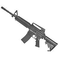 Airsoft Colt M4A1 Aeg Rifle Full Metal
