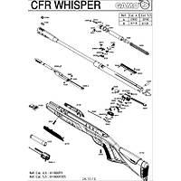 Gamo CFR Whisper IGT 5.5MM