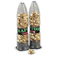 Gamo Raptor Power Pellets Saçma 5.5mm (50 li)