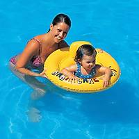 Baby Float 32027 (çift Halkalý) 69 Cm.