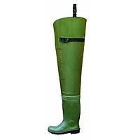 Lemigo Lexpo Wodery PVC Kasýk Çizme 986 (Thermoform Çorap Hediye)
