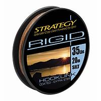 SPRO STRATEGY RIGID SILT 25 Lb 20 m
