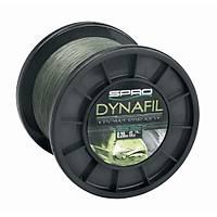 SPRO DYNAFIL POWER BRAID 21.8 kg 2000 m GREEN