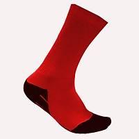 Coolmax Çorap Uzun 027 Bordo 39 42