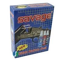 Savage Üçlü Bakým Set Yað