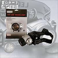 Kafa Feneri 1 Watt Fr 5027d