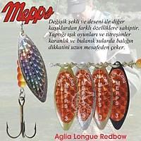 Mepps Aglia Long No:3 Söðüt Döner Kaþýk