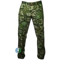 S 621 2 Pantolon Takviyeli Orman Desenli  42