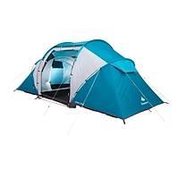 4 Kişilik Aile Kampçı Çadırı 2 Oda 1 Salon T4.2 Dome