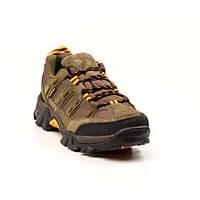 Lumberjack Tekron Kahve Erkek Ayakkabı Casual (Hediyeli)