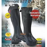 Lemigo Vermont 877 Eva Çizme (Thermolite Çorap Hediyeli)