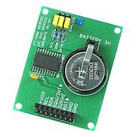 DS3232 RTC CIRCUIT