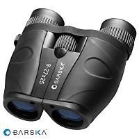 Barska Gladiator 9-27x25 Zoom (Blue Lens) Dürbün