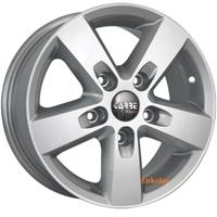 Carre 517 Çelik  Jant (Mercedes Sprinter-Volt)