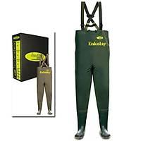 997 Lemigo Spodniobuty Tulum Çizme