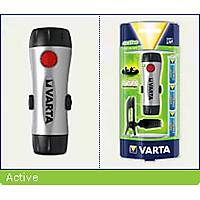 Varta Led Clip Light 3AAA Fener (11620)