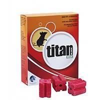 Titan Wax Mum Blok Fare Zehiri Yemi 1 KG