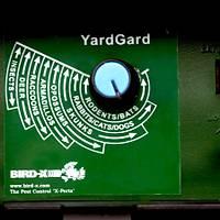 Bird-x Yard Gard Kedi Köpek Kovucu