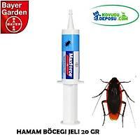 Bayer Maxforce Hamamböceði Jeli 20 gr
