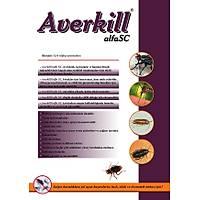 Averkill SC 50 Genel Haþere Ýlacý Zehiri 50ml