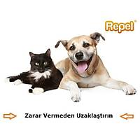 Repel Pro Evolution Ultrasonik Kedi Köpek Hayvan Kovucu