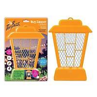 The Buzz Bug Zapper Lantern Sinek Arý Sivrisinek Öldürücü Fener
