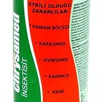 Chrysamed İnsektisit Genel Haşere İlacı 500 ml Sprey